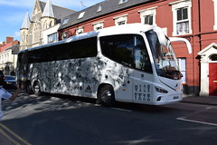 Real Madrid C.F. Team Coach (5asideHero) Tags: 2017 uefa champions league final real madrid cf irizar i8 1565 jlr
