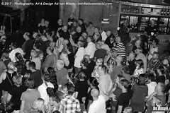 2017 Bosuil-Het publiek bij The Road Home en The Brandos 6-ZW