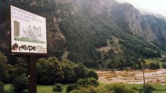 Luglio 1987 (Giorsch) Tags: italien italy italia lombardia lombardei lombardy landscape landschaft alluvione provinciadisondrio tirano grosio fiumeadda adda alpen alpi alps montagne mountain berge flussadda überschwemmung disastro katastrophe catastrofe moringnone erdrutsch frana bergsturz sturzstrom glissementdeterrain esllavissada corrimientodetierra alluvium alluvion aluvión valtellina veltlin