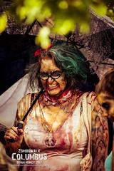 ZombieWalk2017-49 (Muncybr) Tags: brianmuncy photographedbybrianmuncy zombiewalkcolumbus zwcolumbus 2017 downtown jenniferlama oh ohio columbus columbusohio muncybryahoocom zombie zombies zombiewalk zombiewalkcolumbuscom