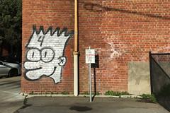 agglomerate valance (bhautik_joshi) Tags: sf sanfrancisco california sfist bayarea bhautikjoshi street streetart graffiti wheatpaste potrerohill potrero unitedstates us
