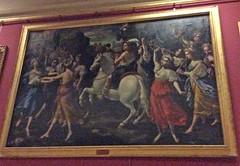 Lucca_palazzo_Mansi_0718 (Manohar_Auroville) Tags: palazzo mansi lucca italy toscana tuscany noblesse renaissance manohar luigi fedele