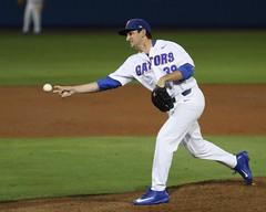 Frank Rubio (dbadair) Tags: florida gators uf university sec baseball ncaa regionals gainesville 2017 college world series winners first national title omaha
