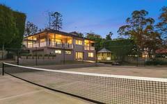 51 Grosvenor Street, Wahroonga NSW