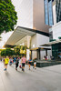 Orchard in the Afternoon (bady_qb) Tags: 500px singapore people street orchard applestore