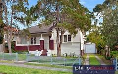 36 Western Crescent, Gladesville NSW