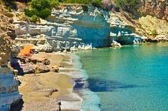 Sarandari Beach - Παραλία Σαραντάρι (1)