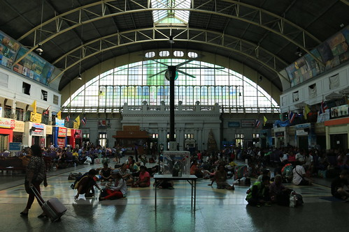 IMG_6543 Gare de Hua Lampong