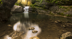 among silence river (samal photography) Tags: highway landscape waterfall mountain amazing nature longexposure photography panorama travel green spring focus forest sunrise