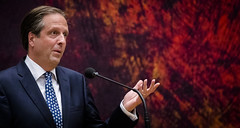 Debat over voortgang kabinetsformatie (algemeendagblad) Tags: tk2017 partijpolitiek holland politiek politicus democratie kiezen voortgang kabinetsformatie debat over denhaag