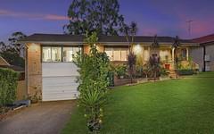 121 Merindah Road, Baulkham Hills NSW
