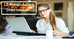 Big Loan Lender confirms introducing 12 month loans from Direct Lenders (Big Loan Lender) Tags: 12 month loans direct lenders no credit check