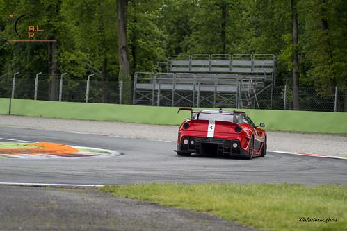 "Ferrari 599XX n°12 • <a style=""font-size:0.8em;"" href=""http://www.flickr.com/photos/144994865@N06/34798487373/"" target=""_blank"">View on Flickr</a>"