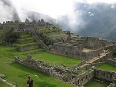 865G Machu Picchu