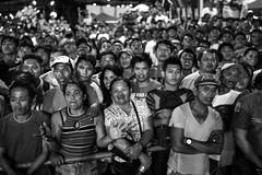 CM3V9411 (jeridaking) Tags: mma fight night mixed martial arts mono monotone crowd people canon 1dx 35mm 14 iso 20000 pinoy fiesta light shadows available ralph matres jeridaking fortheloveofphotography ormoc leyte visayas philippines pilipinas filipino folks portraits