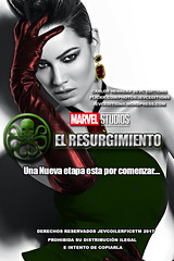 Resurgimiento Hydra Cover (CarlosHerreraJevc) Tags: portadas colors wordpress flickr fanartsjevc ‎jevcupeditions photoshop wattpad berenicemarlohe demetriabrauer