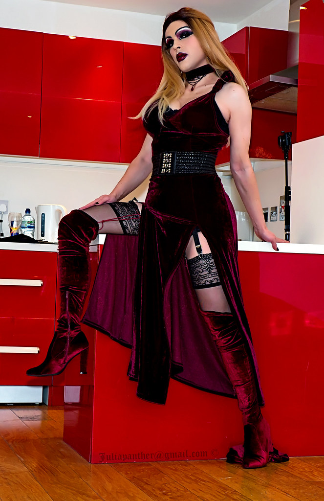 The World S Most Recently Posted Photos Of Gothic And Lace