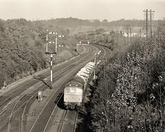 Harpenden Junction (Lost-Albion) Tags: 25314 d7664 harpendenjunction hertfordshire pentax 1977