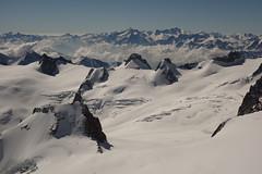 Mont Blanc (denismartin) Tags: montblanc hautesavoie valléeblanche glacierdugéant pointehelbronner chamonix alpinism snow glacier alpes mountain mountains alps aiguilledumidi aiguilledumidicablecar denismartin france beauty landscape nature