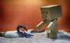 DSCF8459 (Norman Celis) Tags: toys toy danboard