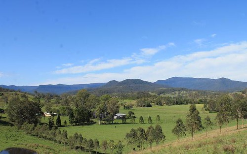 1183 Collins Creek Road, Kyogle NSW