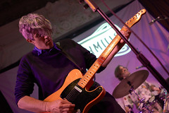 We Are Scientists @ Bush Hall (2608) Tags: we are scientists wearescientists bush hall shepherds london bushmills whiskey live gig show concert may 2017 sony alpha a5100 sel50f18 sel28f20