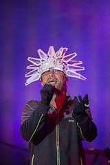 "Jamiroquai - Cruilla Barcelona 2017 - Viernes - 4 - M63C5273 • <a style=""font-size:0.8em;"" href=""http://www.flickr.com/photos/10290099@N07/34956864314/"" target=""_blank"">View on Flickr</a>"