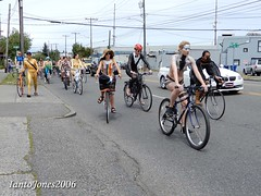 DSCN1973 (IantoJones2006) Tags: fremont solstice cyclists 2017 naked bike seattle parade nude painted body paint bicycle