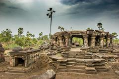 Ganapur_06 (SaurabhChatterjee) Tags: andhra ganapur telengana warangal temples