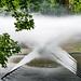 Clashing Fountains
