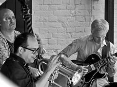 Jazz in de tuin (leonruwette) Tags: groot buggenum jazz grathem grootbuggenum kunstcultuurleudal marchuynenfriends graethem limburg netherlands
