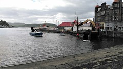 Argyll & Bute - Oban (bellrockman2011) Tags: strathclyde lochlomond argyllbute luss oban ferries calmac