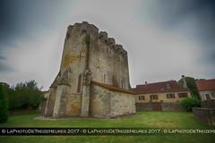 Église fortifiée Saint-Martial (Rudelle) (Azraelle29) Tags: azraelle azraelle29 sonyslta77 tamron1024 château pierre lot france