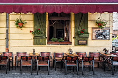 Singer Bar (Javier Martinez de la Ossa) Tags: barriojudio cracovia javiermartinezdelaossa kazimierz krakow poland polonia polska singer