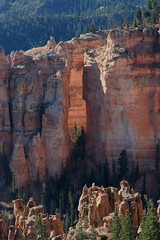 (brian dean bollman) Tags: brycecanyonnationalpark sandstone mudstone siltstone limestone kanecountyut