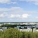 Panorama-Blick vom Wolkenhain