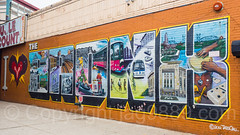 """I Love The Bronx"" Mural, Foxhurst, New York City (jag9889) Tags: 2017 20170605 allamericacity bronx foxhurst graffiti love mural ny nyc newyork newyorkcity outdoor painting simpsonstreet streetart tagging tatscru thebronx usa unitedstates unitedstatesofamerica wall jag9889 bg183 bio graffitiartist how muralist nosm nicer themuralkings"