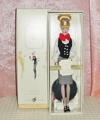 2005 The Teacher Barbie (1) (Paul BarbieTemptation) Tags: 2005 barbie fahion model collection robert best gold label silkstone silkie career girls series teacher singapore