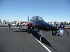 "Northrop T-38A Talon 58 • <a style=""font-size:0.8em;"" href=""http://www.flickr.com/photos/81723459@N04/35110003765/"" target=""_blank"">View on Flickr</a>"