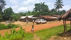 Community in Grand Bassa