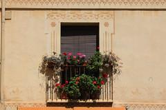 Tolède (hans pohl) Tags: espagne castillelamanche toledo architecture façades fenêtres windows frises