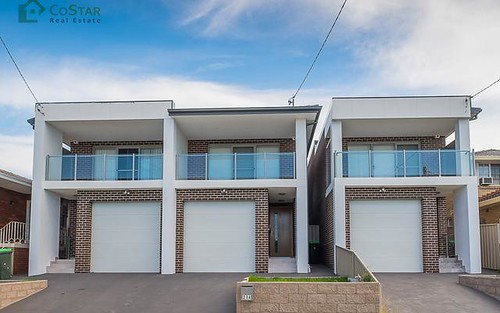 21A Inverness Ave, Penshurst NSW