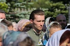 032. The Feast of All Saints of Russia / Всех святых Церкви Русской 18.06.2017