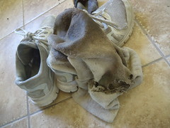 Smelly Shoes and Socks (SmellyFeetBoy) Tags: cotton dirty socks smelly stinky filthy worn used old torn ripped trashed boy feet fetish foot male solo gay homo guy man homosexual twink black raunch toes soles imprints pov young little tiny small skinny sneakers shoes imprint raunchy holes holey