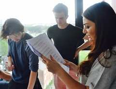 Rehearsals @marriageofkimk vocal, drama & orchestral all happening at once... it's sounding UNREAL @53two @GMFringe @OffBeatOx 🔥💋🔥 (Greater Manchester Fringe) Tags: themarriageofkimk leoeandhyde opera newwriting satire musicaltheatre kimkardashian mozart musical 53two manchester nbastar krishumphries kanyewest northwest keepingupwiththekardashians fringe greatermanchesterfringe gmfringe england uk britain stage performance events entertainment what'son actors drama theatre july 2017 lancashire festival variety comedy romp romance love mystery conspiracy theories divorce epic failure marriageoffigaro rewrite modern adaptation music orchestra satirical singing pop electronic classicalmusic piano violin keyboards ancoats flat view rehearsals cello heartfelt dividedera squabbling couples