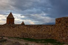 Khor Virap - Armenia (Tom Peddle) Tags: lusarat araratprovince armenia am khor virap խոր վիրապ khorvirap