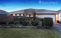 5 Banyalla Place, Rowville VIC