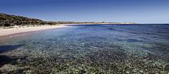 Rottnest Island_Salmon Bay