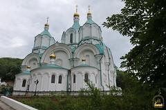 001. The Feast of All Saints of Russia / Всех святых Церкви Русской 18.06.2017