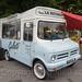 La Rotunda Ice Cream Truck, Luzerner Fest (Lucerne City Celebration) 2017